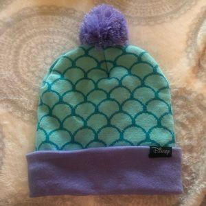 Disney's The Little Mermaid beanie hat